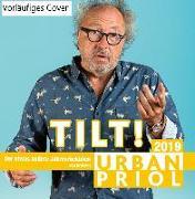 Cover-Bild zu Tilt! - Der etwas andere Jahresrückblick 2019 von Priol, Urban