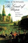Cover-Bild zu Stoppard, Tom: The Coast of Utopia: A Trilogy: Voyage/Shipwreck/Salvage
