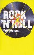 Cover-Bild zu Stoppard, Tom: Rock 'n' Roll: A New Play