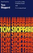Cover-Bild zu Stoppard, Tom: Every Good Boy Deserves Favor and Professional Foul