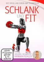 Cover-Bild zu Schlank und fit von Special Interest (Komponist)
