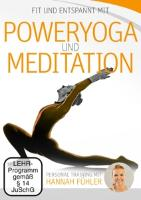 Cover-Bild zu Poweryoga und Meditation von Special Interest (Komponist)