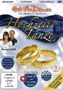 Cover-Bild zu Get The Dance - Hochzeitstänze von Get The Dance - Hochzeitstänze (Schausp.)