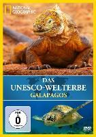 Cover-Bild zu Das UNESCO-Welterbe: Galapagos von Das UNESCO-Welterbe: Galapagos (Schausp.)