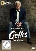 Cover-Bild zu Die Geschichte Gottes mit Morgan Freeman von Morgan Freeman (Schausp.)
