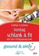Cover-Bild zu Vortrag schlank & fit von Ursinus, Lothar