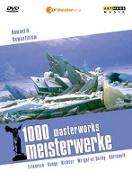 Cover-Bild zu 1000 Meisterwerke Vol.10 von Various (Komponist)