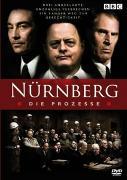 Cover-Bild zu Nürnberg - Die Prozesse von Robert Pugh (Schausp.)