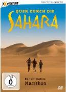 Cover-Bild zu Quer durch die Sahara - Der ultimative Marathon von Moll, James (Reg.)
