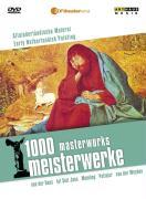 Cover-Bild zu 1000 Meisterwerke Vol.7 von Various (Komponist)