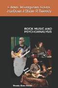 Cover-Bild zu Ledoux, Joseph: Rock Music and Psychoanalysis: Frenis Zero Press