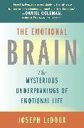 Cover-Bild zu Ledoux, Joseph: The Emotional Brain