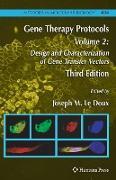 Cover-Bild zu LeDoux, Joseph (Hrsg.): Gene Therapy Protocols 2