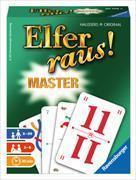 Cover-Bild zu Elfer raus! Master