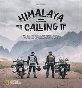 Cover-Bild zu Peters, Erik: Himalaya Calling