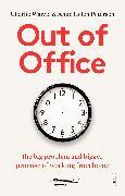 Cover-Bild zu Petersen, Anne Helen: Out of Office