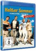 Cover-Bild zu Hasler, Joachim: Heißer Sommer