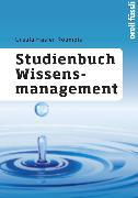 Cover-Bild zu Hasler Roumois, Ursula: Studienbuch Wissensmanagement