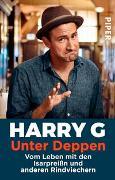 Cover-Bild zu G, Harry: Unter Deppen