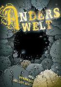 Cover-Bild zu Org, Luci van: Anderswelt