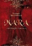 Cover-Bild zu Krappweis, Tommy: Mara und der Feuerbringer
