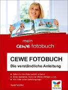 Cover-Bild zu CEWE Fotobuch (eBook) von Treichler, Frank