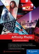 Cover-Bild zu Affinity Photo (eBook) von Treichler, Frank
