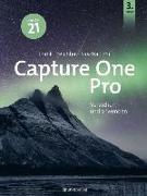 Cover-Bild zu Capture One Pro - Version 21 von Treichler, Frank