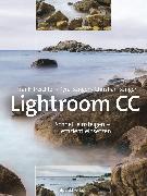 Cover-Bild zu Lightroom CC - Schnell einsteigen - effizient einsetzen (eBook) von Sänger, Christian