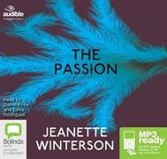 Cover-Bild zu Winterson, Jeanette: The Passion