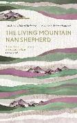 Cover-Bild zu Shepherd, Nan: The Living Mountain