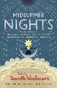 Cover-Bild zu Winterson, Jeanette: Midsummer Nights: Tales from the Opera: