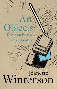 Cover-Bild zu Winterson, Jeanette: Art Objects