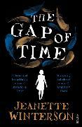 Cover-Bild zu Winterson, Jeanette: The Gap of Time