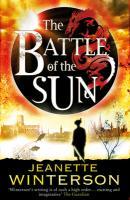 Cover-Bild zu Winterson, Jeanette: Battle of the Sun