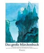 Cover-Bild zu Hauptmann, Tatjana: Das große Märchenbuch