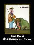 Cover-Bild zu Ungerer, Tomi: Das Biest des Monsieur Racine