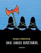 Cover-Bild zu Ungerer, Tomi: Die drei Räuber