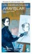 Cover-Bild zu Andreas-Salome, Lou: Arayislar