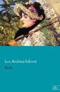 Cover-Bild zu Andreas-Salomé, Lou: Ruth
