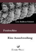 Cover-Bild zu Andreas-Salome, Lou: Fenitschka / Eine Ausschweifung