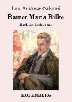 Cover-Bild zu Andreas-Salomé, Lou: Rainer Maria Rilke