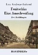 Cover-Bild zu Andreas-Salomé, Lou: Fenitschka / Eine Ausschweifung