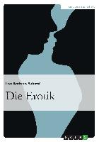 Cover-Bild zu Andreas-Salomé, Lou: Die Erotik