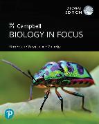Cover-Bild zu Urry, Lisa A: Campbell Biology in Focus, Global Edition