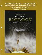 Cover-Bild zu Cain, Michael L.: Biological Inquiry