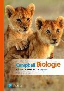 Cover-Bild zu Campbell, Neil A.: Campbell Biologie Gymnasiale Oberstufe - Übungsbuch