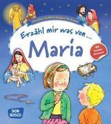 Cover-Bild zu Erzähl mir was von Maria von Hebert, Esther