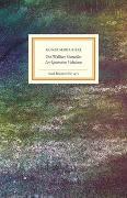 Cover-Bild zu Rilke, Rainer Maria: Die Walliser Vierzeiler/Les Quatrains Valaisans