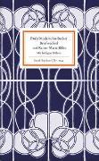Cover-Bild zu Rilke, Rainer Maria: Briefwechsel